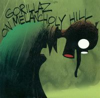 Cover Gorillaz - On Melancholy Hill