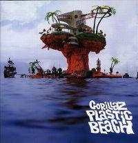 Cover Gorillaz - Plastic Beach