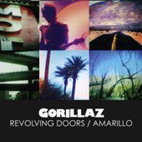 Cover Gorillaz - Revolving Doors