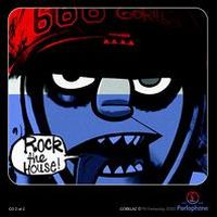 Cover Gorillaz - Rock The House