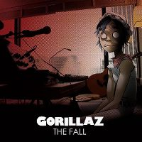 Cover Gorillaz - The Fall