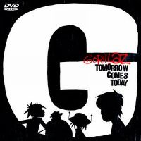 Cover Gorillaz - Tomorrow Comes Today