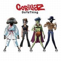 Cover Gorillaz feat. André 3000 & James Murphy - DoYaThing
