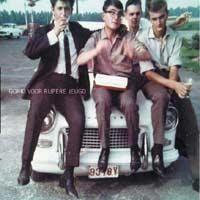 Cover Gorki - Voor rijpere jeugd