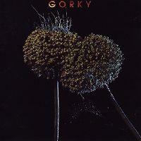 Cover Gorky - Mia