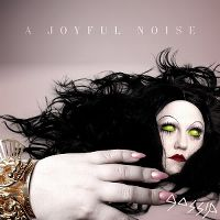Cover Gossip - A Joyful Noise