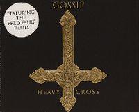 Cover Gossip - Heavy Cross