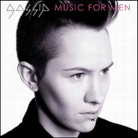 Cover Gossip - Music For Men