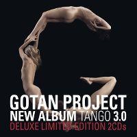 Cover Gotan Project - Tango 3.0
