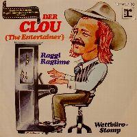 Cover Gottfried Böttger - Der Clou