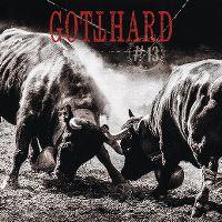 Cover Gotthard - #13