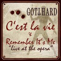 Cover Gotthard - C'est la vie