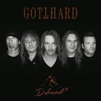 Cover Gotthard - Defrosted 2