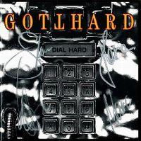 Cover Gotthard - Dial Hard