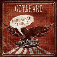 Cover Gotthard - Feel What I Feel...!