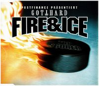 Cover Gotthard - Fire & Ice