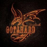 Cover Gotthard - Firebirth