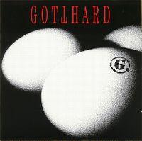 Cover Gotthard - G.