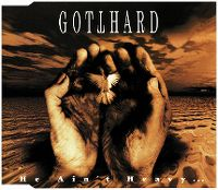 Cover Gotthard - He Ain't Heavy, He's My Brother
