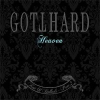 Cover Gotthard - Heaven - Best Of Ballads Part 2