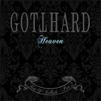 Cover Gotthard - Heaven - Best Of Ballads Part 2