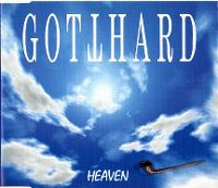 Cover Gotthard - Heaven