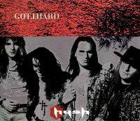 Cover Gotthard - Hush