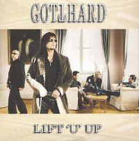 Cover Gotthard - Lift 'U' Up