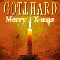 Cover Gotthard - Merry X-Mas