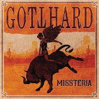 Cover Gotthard - Missteria