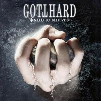 Cover Gotthard - Need To Believe