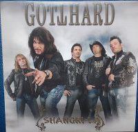 Cover Gotthard - Shangri La