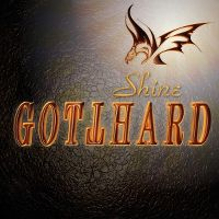 Cover Gotthard - Shine