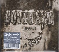 Cover Gotthard - Silver