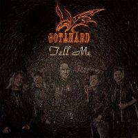 Cover Gotthard - Tell Me
