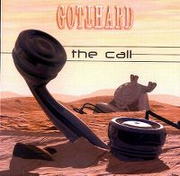 Cover Gotthard - The Call