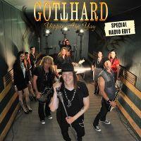 Cover Gotthard - Yippie Aye Yay