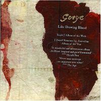 Cover Gotye - Like Drawing Blood