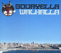 Cover Gouryella - Walhalla