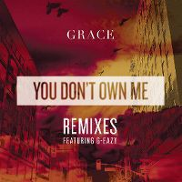 Cover Grace feat. G-Eazy - You Don't Own Me