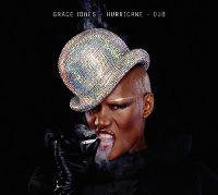 Cover Grace Jones - Hurricane - Dub