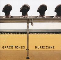 Cover Grace Jones - Hurricane
