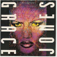 Cover Grace Jones - Love On Top Of Love (Killer Kiss)