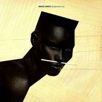 Cover Grace Jones - My Jamaican Guy