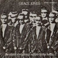 Cover Grace Jones - Nipple To The Bottle
