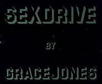 Cover Grace Jones - Sex Drive