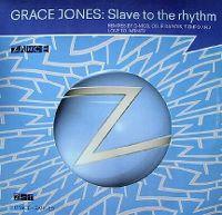 Cover Grace Jones - Slave To The Rhythm (Remix '94)