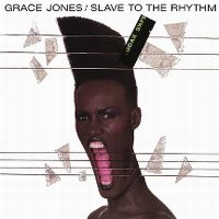 Cover Grace Jones - Slave To The Rhythm