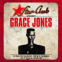 Cover Grace Jones - Star-Club präsentiert Grace Jones