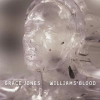 Cover Grace Jones - Williams' Blood